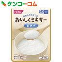 おいしくミキサー 白がゆ 100g[おいしくミキサー 介護食 介護用品]【15_k】