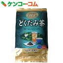 オリヒロ お徳用どくだみ茶 3g×60包[オリヒロ どくだみ茶]
