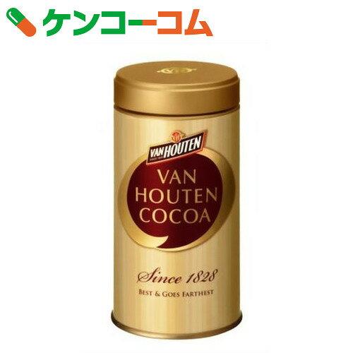 バンホーテン ピュアココア 200g[バンホーテン ココア]【あす楽対応】