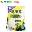 どくだみ健康茶 16種配合[どくだみ茶]