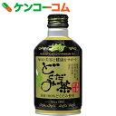 美健飲料 どくだみ茶 ボトル缶 275g×24本[リードヘルスケア どくだみ茶]【送料無料】
