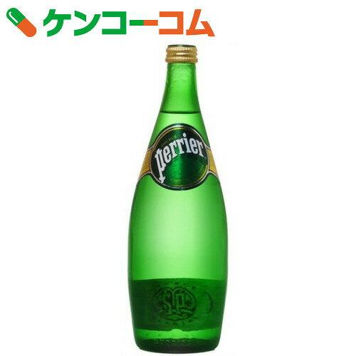 ペリエ 炭酸水 750ml×12本(並行輸入品)【送料無料】