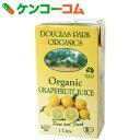 ムソー オーガニック グレープフルーツジュース 1L[ムソーオーガニック グレープフルーツジュース]【ms07sm】