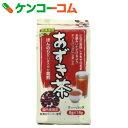 健茶館 あずき茶ティーバッグ 8g×16袋【1_k】