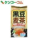 健茶館 国内産黒豆麦茶 8g×27袋[麦茶]