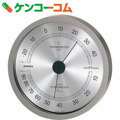 エンペックス スーパーEX高品質 温湿度計 EX-2727