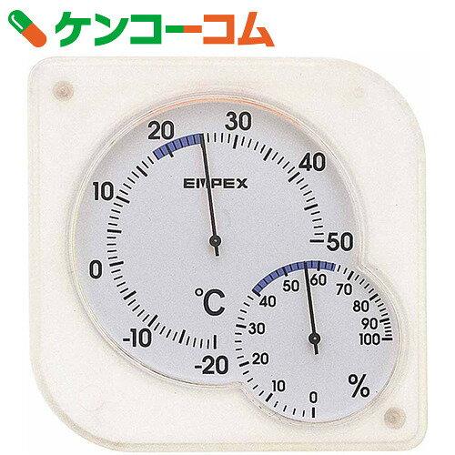 エンペックス シュクレミディ 温湿度計 TM-5601