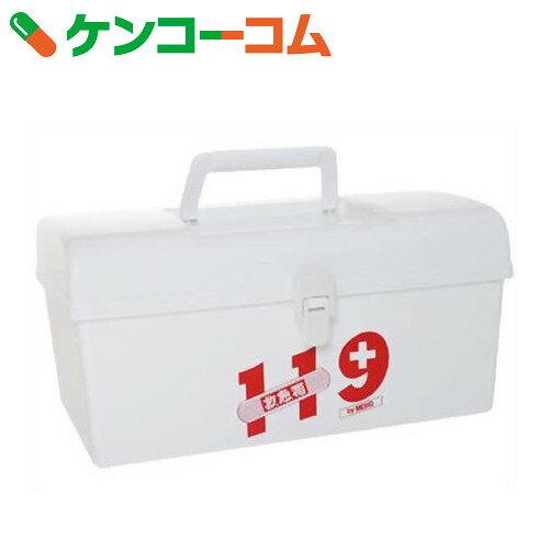 明邦救急箱 119L 白