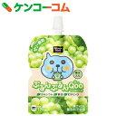ミニッツメイド ぷるんぷるんQoo(クー) マスカット 125g×6個[Qoo(クー) ゼリー飲料]