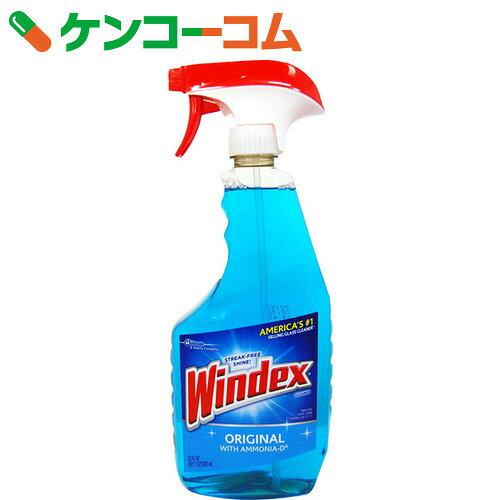 ウィンデックス オリジナル 680ml