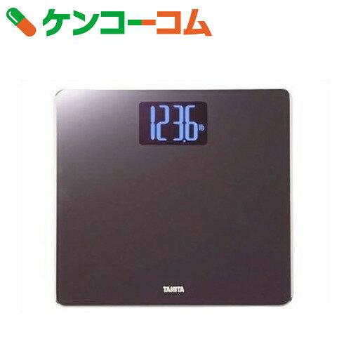タニタ デジタル へルスメーター(体重計) HD-366【送料無料】
