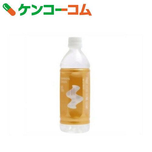 飲む温泉 観音温泉 500ml×24本【送料無料】