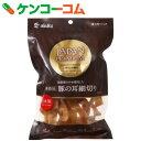 ジャパンプレミアム 豚の耳細切り 150g[アスク 厳選素材・おやつ(犬用)]