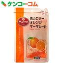 マービー 低カロリー オレンジマーマレード 13g×10本入[マービー カロリーコントロール食]