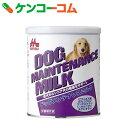 ワンラック ドッグメンテナンスミルク 280g【14_k】