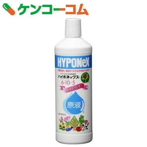 ハイポネックス原液6-10-5 800ml
