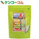 赤なたまめ茶 鹿児島県産 3g×20包[なたまめ茶 なた豆茶]