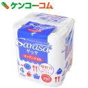 サラサ キッチンタオル 4ロール[ケンコーコム サラサ(sarasa) キッチンペーパー]