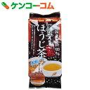 健茶館 国内産黒豆入りほうじ茶 6g×24P