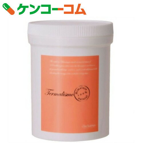 テルマリズモ ピンクバスソルト 250g(入浴剤 バスソルト)
