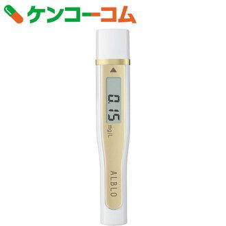 百利达酒精感应器阿尔浴缸HC-213S白[百利达酒精查对者]