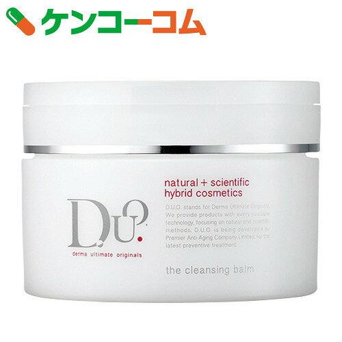 DUO ザ クレンジング バーム 90g【6_k】【rank】【送料無料】