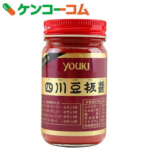 ユウキ食品 四川豆板醤 130g