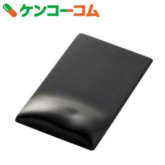 Elcom鼠标垫FITTIO High黑色MP-116BK[Elcom鼠标垫·清单休息]
