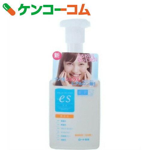 肌研es 洗顔(泡タイプ) 160ml
