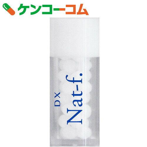 ホメオパシージャパンレメディー DX Nat-f. ナットフロア 小ビン