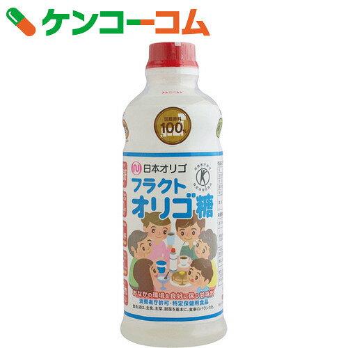 日本オリゴ フラクトオリゴ糖 700g