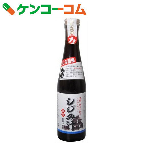濃縮 しじみ汁 300ml