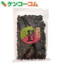 丹波黒 煎り黒豆 160g[煎り黒豆]【あす楽対応】