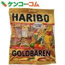 ハリボー ミニゴールドベア 250g[HARIBO(ハリボー) グミ お菓子]