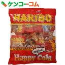ハリボー ミニハッピーコーラ 250g[HARIBO(ハリボー) グミ]【あす楽対応】