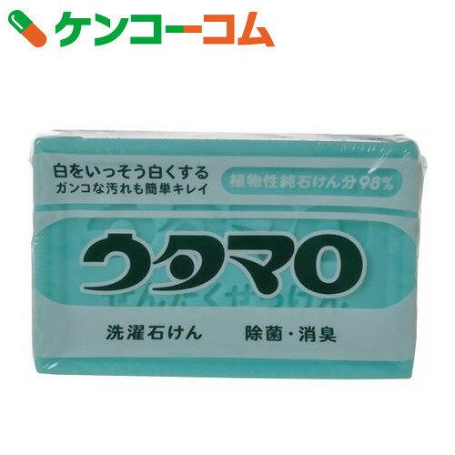 ウタマロ 洗濯石けん 133g【rank】
