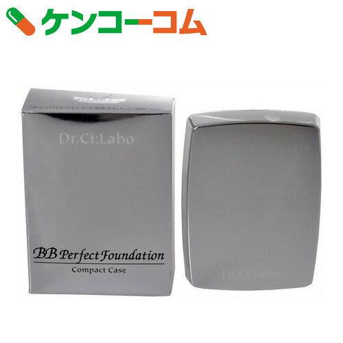 ドクターシーラボ BBパーフェクトファンデーション ホワイト377プラス コンパクトケース