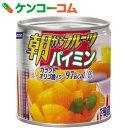 はごろも 朝からフルーツ パイミン 190g[朝からフルーツ フルーツ缶詰]