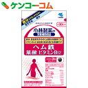 小林製薬 ヘム鉄 葉酸 ビタミンB12 90粒[小林製薬の栄養補助食品 葉酸]