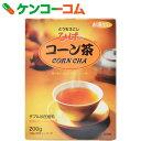 とうもろこしひげ入り コーン茶 10g×20ティーバッグ[コーン茶(とうもろこし茶)]【あす楽対応】