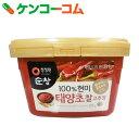 スンチャン コチュジャン 500g[コチュジャン(コチジャン)]【あす楽対応】