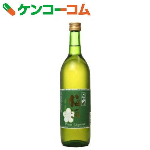 三州梅酒 辛口タイプ 360ml