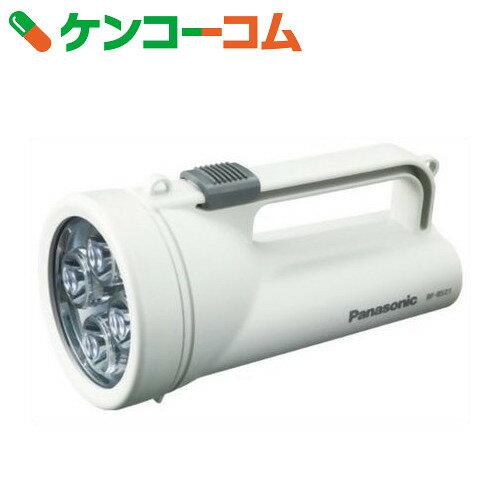 パナソニック LED強力ライト BF-BS01P-W 白