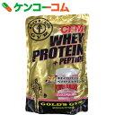 ゴールドジム ホエイプロテイン ミックスベリー風味 900g[ゴールドジム ホエイプロテイン]【あす楽対応】【送料無料】