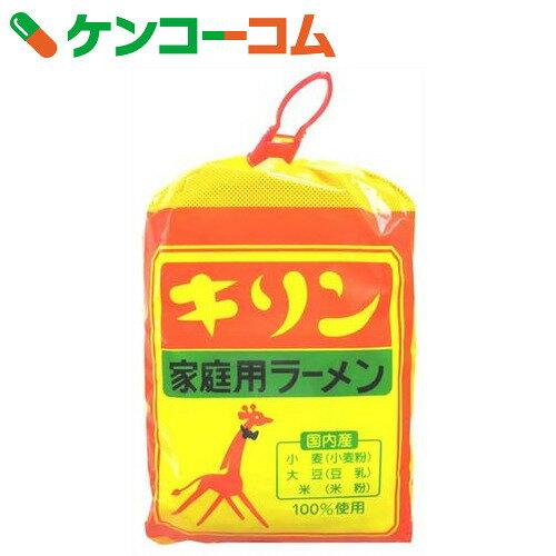 小笠原製粉 キリンラーメン 6食詰