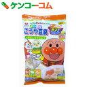 アンパンマンシリーズ よい子のこうや豆腐 53g[凍り豆腐(高野豆腐)]