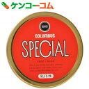 コロンブス スペシャル 乳化性平缶 クロ 200g[コロンブス 保革剤]
