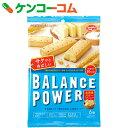 バランスパワー 北海道バター味 6袋(12本)[ハマダコンフェクト ビスケット・クッキー(バランス栄養食品)]