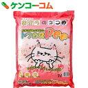 ペグテック トフカスPee 7L[ペグテック 猫砂・ネコ砂(おから)]【あす楽対応】