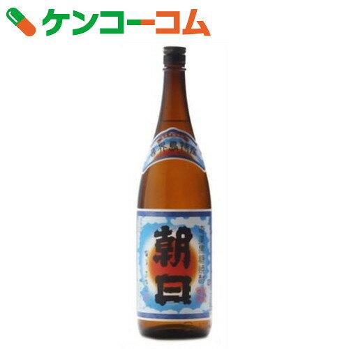 朝日 黒糖焼酎 30度 1800ml